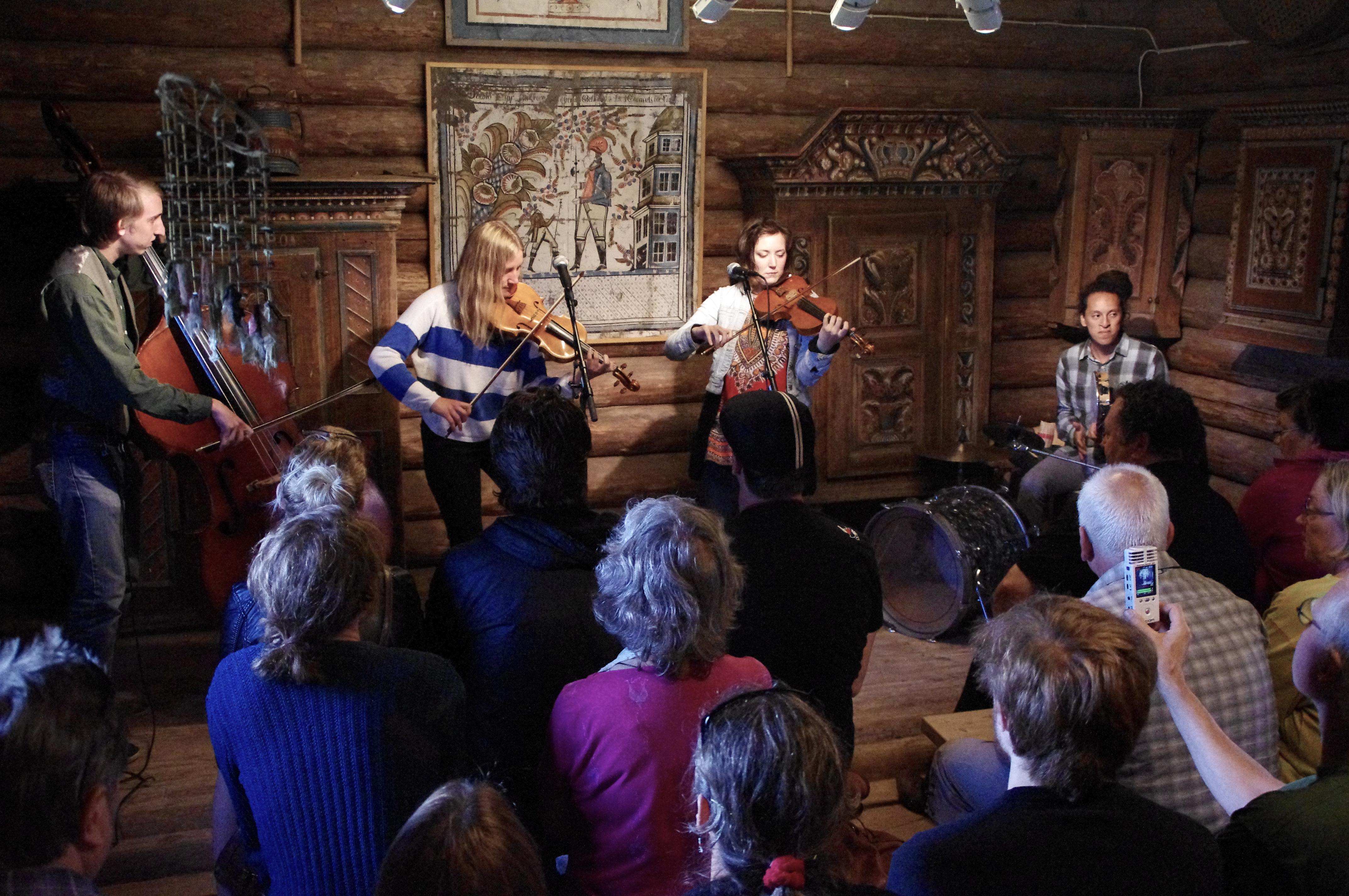 Kulturföreningen Kaos